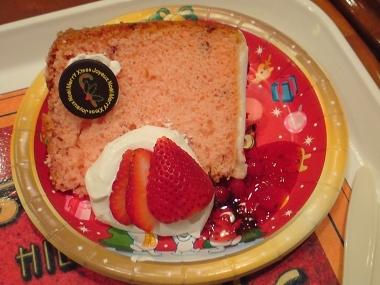 USJ・クリスマス・スウィーツ